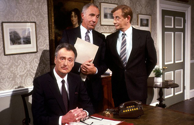 yes minister 2
